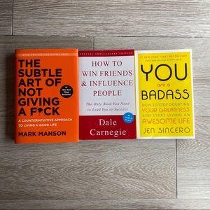 Book Bundle 📚